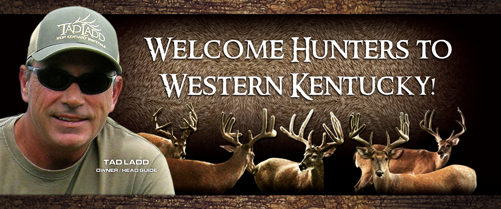 Let's Create Your Whitetail Paradise