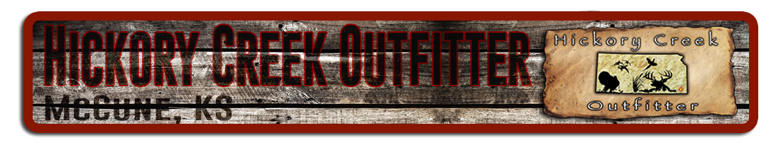 Kansas Hunts - Hickory Creek Outfitter